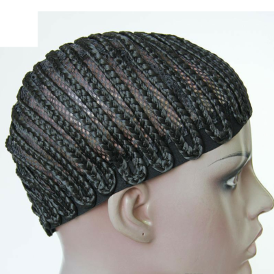 braided-wig-cap Crotchet Extensions